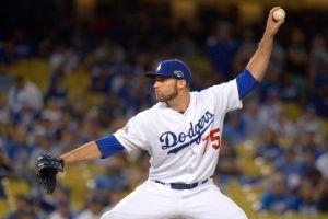 Paco Rodríguez espera llamado de los Dodgers