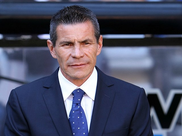 Alfredo Tena podría ser el nuevo entrenador de la Selección de Panamá