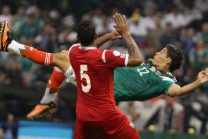Golazo de Jiménez mantiene sueño mundialista para México (Video)