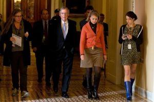 Senado de EEUU rechaza extender el tope de la deuda