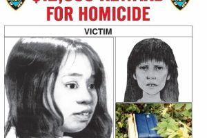 Arrestan al asesino de Baby Hope