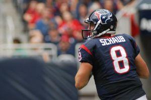 Debacle total en Houston, San Luis le gana grande a los Texans