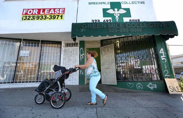 Proponen nuevas reglas para la marihuana en CA