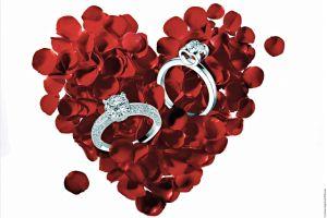 Elije con cuidado las joyas de tu boda