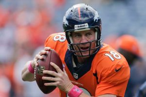 Manning regresa con Denver a Indianápolis