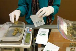 Estado de Washington legaliza la marihuana