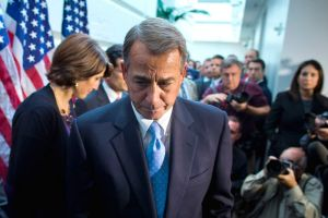 Acuerdo del Senado de EEUU debe enfrentar ahora a la Cámara Baja