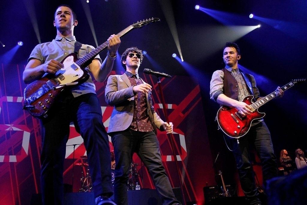 Jonas Brothers podrían decir adiós