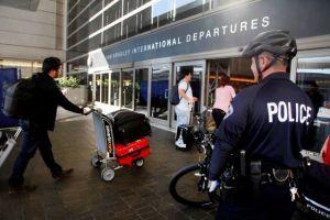 Sospechoso de explosiones será procesado en corte de LAX