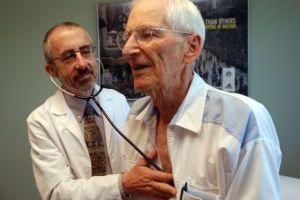 Medicare y Seguro Social