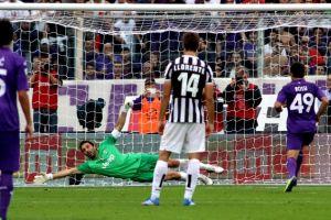 Remontada espectacular de la Fiorentina