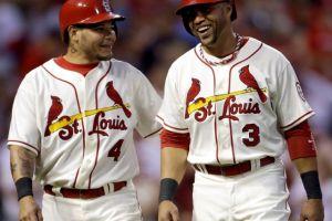 Cuatro hispanos enlazados en el Clásico de béisbol