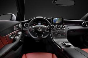 Mercedes Benz revela detalles de su nueva clase C (Fotos)