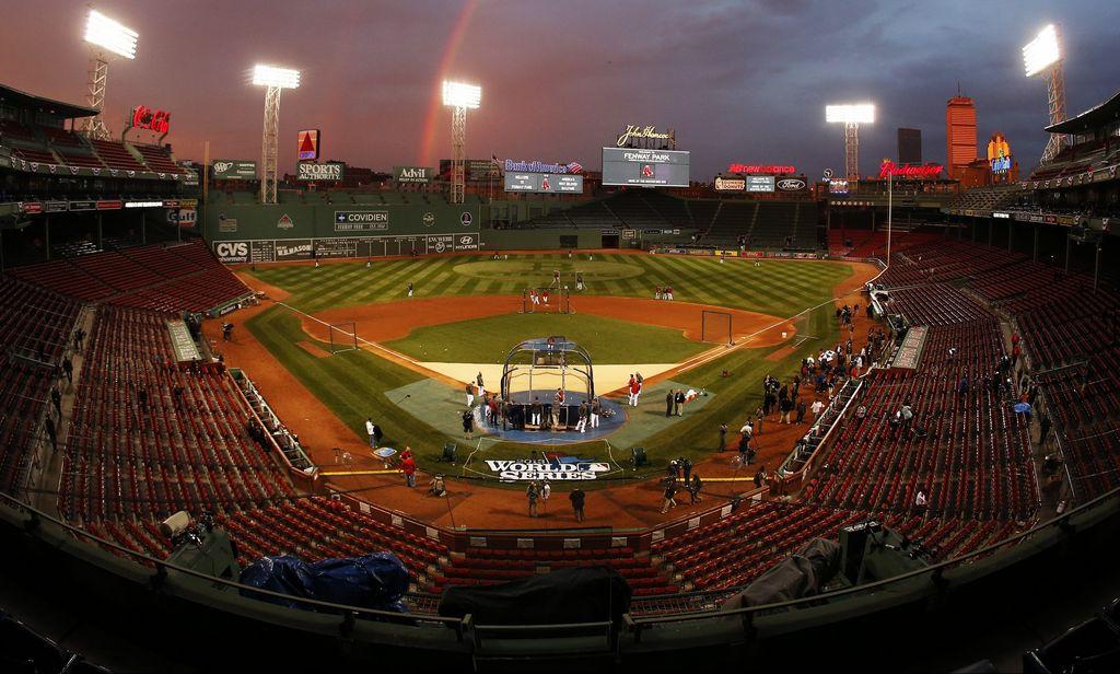 Serie Mundial entre Boston y Cardenales luce balanceada