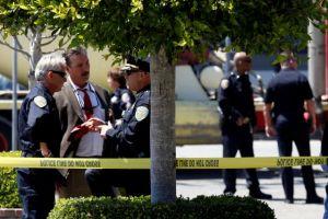 Policías de San Francisco mataron a tres hombres