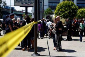 Agentes matan a hispano de 13 años en California
