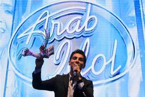 """Ganador de """"Arab Idol"""" cantará con Shakira en el Mundial"""