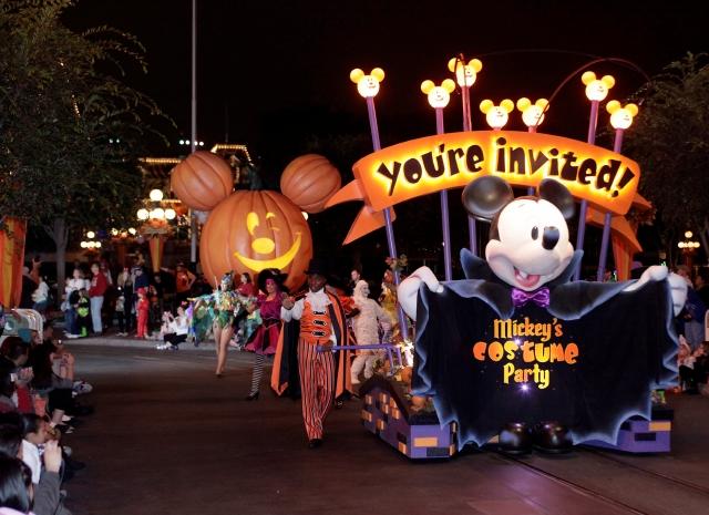 Agenda de actividades para Halloween y Día de los Muertos