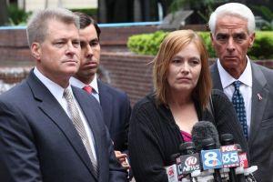 Madre de niña que se suicidó en Florida podría demandar