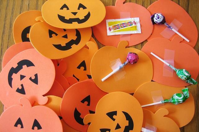 Ideas originales y divertidas para decorar en Halloween