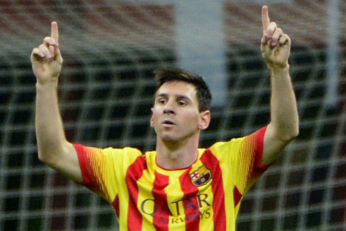 ¿Barcelona rechazó tres ofertas de 250 millones de dólares por Messi?