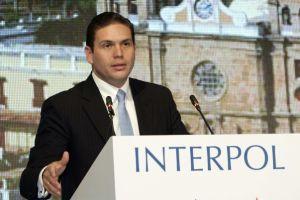 Colombia cierra evento policial