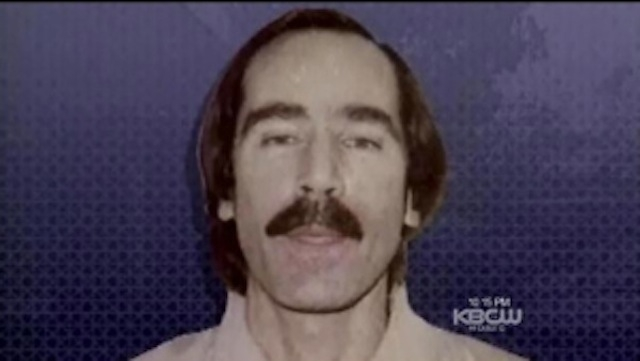 Violador en serie Hubbart residirá cerca de Palmdale
