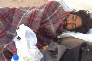 Muere campesino sin atención en patio de hospital mexicano