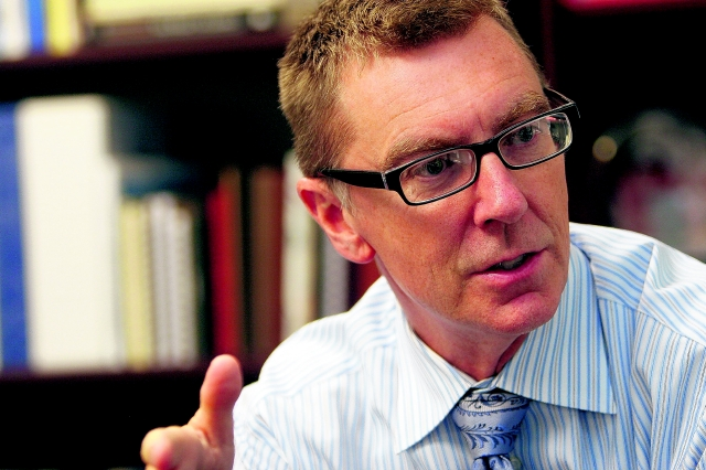 El superintendente del Distrito Escolar de Los  Ángeles (LAUSD), John Deasy, podría dejar su puesto en febrero.