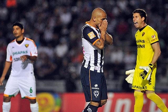Los 10 mejores  goles de la F15 del fútbol mexicano (Videos)
