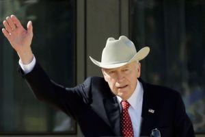 Republicanos necesitan nuevos líderes dice Cheney