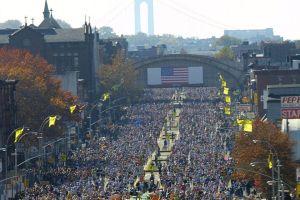El Maratón de NY vuelve tras cancelarse en 2012