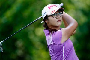 La LPGA admite excepcionalmente a jugadora de 16 años