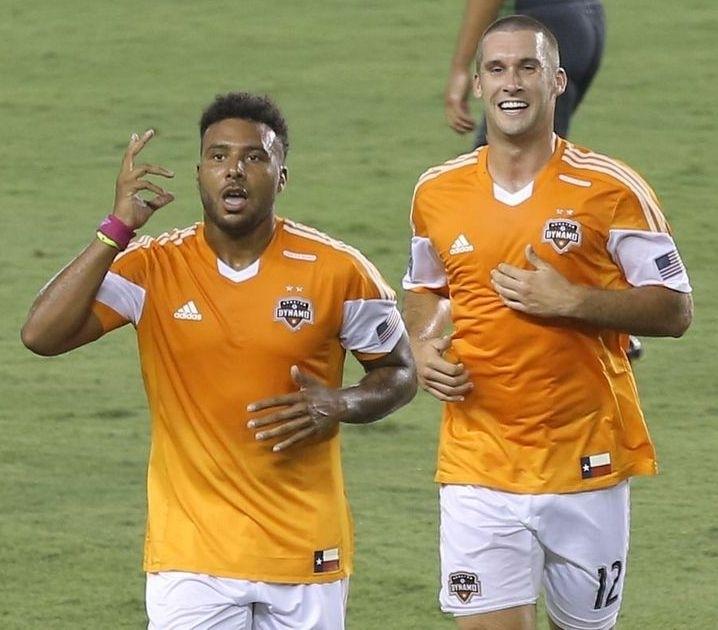 El Dynamo recibirá a Montreal en la primera ronda