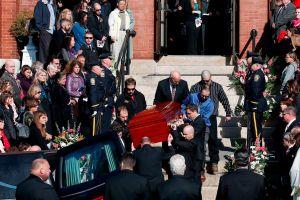 ¿Por qué asesinaron a maestra en Massachusetts?