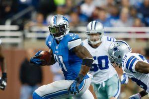 La NFL reporta sorpresas a media temporada (Fotos)