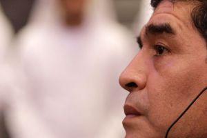 Feliz cumple, Maestro: 53 frases memorables de Maradona (Video)