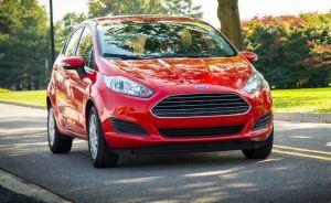Ford agrega tecnología híbrida suave a la línea del Fiesta