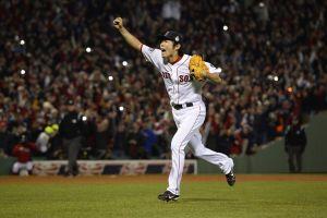 El bullpen de Boston fue decisivo durante toda la temporada