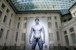 Cristiano Ronaldo presenta su nueva línea de ropa interior (Fotos)