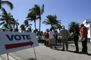 Reforma migratoria no interesa a electores republicanos