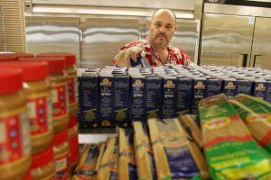 Beneficios de cupones de alimentos se reducen el viernes