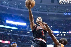 Rose decide victoria de Bulls sobre Knicks