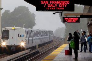Terminan huelgas de BART en SF con nuevos contratos
