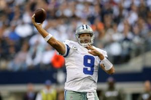 Los Cowboys vienen de atrás para vencer a Vikings