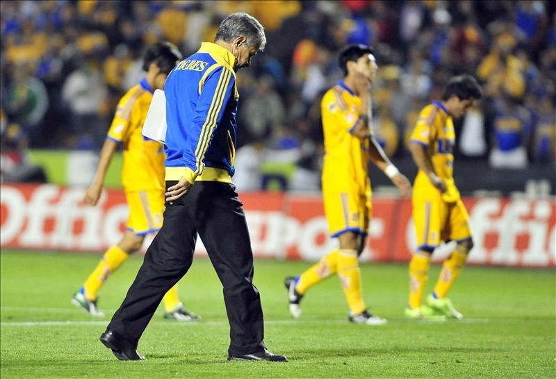 Ferretti confía en clasificar a Tigres a la liguilla