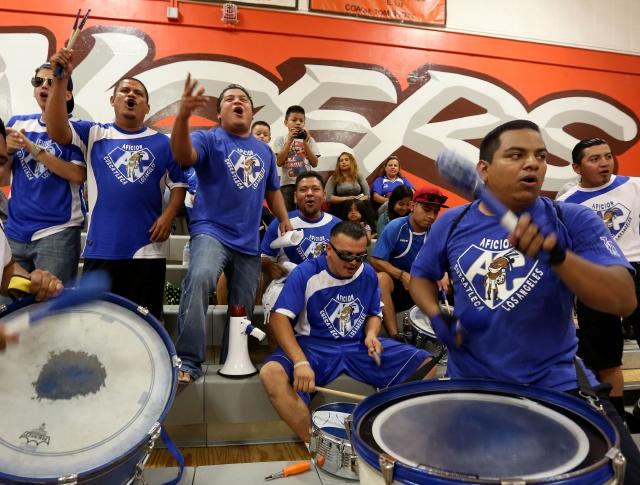 Apoyo a los atletas salvadoreños