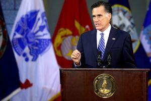 Mitt Romney excluye a Cruz