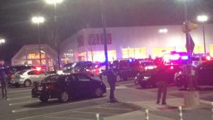 Sospechoso dispara en centro comercial de Nueva Jersey