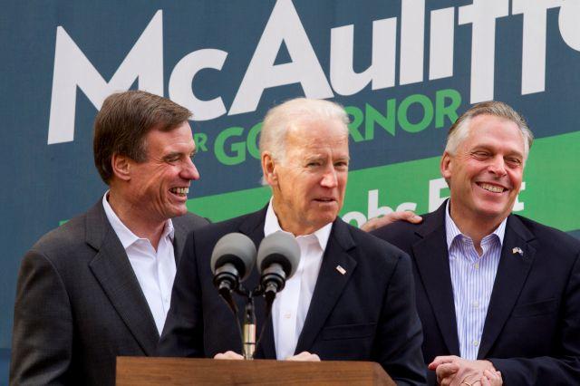Elección para gobernador de Virginia llega a recta final